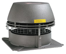 The Exhausto RS residential type chimney top mounted fan to be used in conjunction with wood, gas, oil and coal fired appliances. The fan can be used with fireplaces, fireplace inserts, stoves, ovens, BBQ's, water heaters, furnaces, small boilers and more.